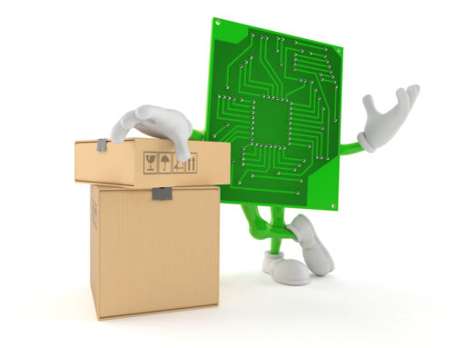 Correct Shipping Documents Avoid PCB Delays