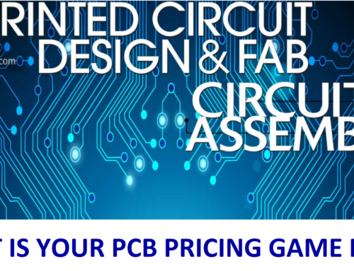 PCB Buyers: Be Ready to Pivot